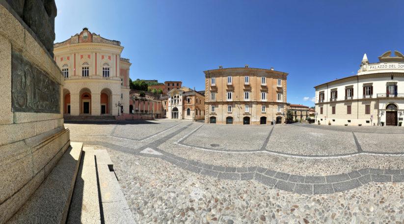 Cosenza - Città Storica