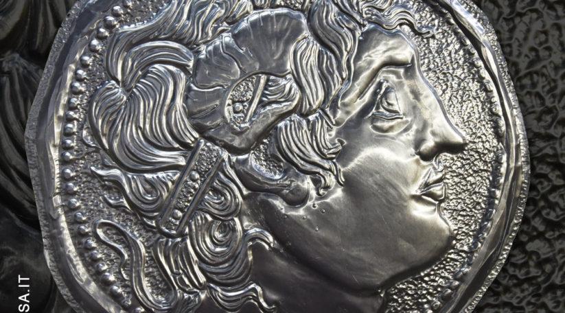Angelo Ventimiglia - CentoventiGiorni delle Belle Arti
