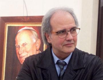 Giuseppe Afrune, il Pittore della Luce