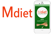 Mdiet App Dieta Mediterranea