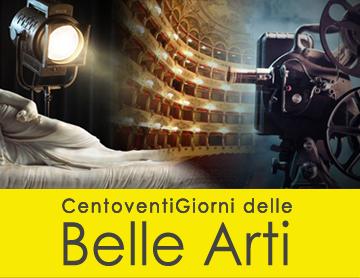 120 Giorni delle Belle Arti - ItaliaExcelsa - Anno Europeo del Patrimonio Culturale 2018
